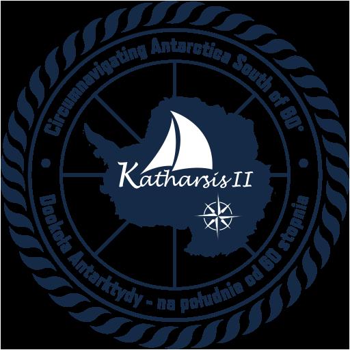 Katharsis II - Dookoła Antarktydy